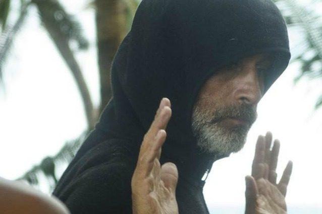 Colpo di scena all'Isola dei famosi: Ceccherini si ritira, televoto annullato