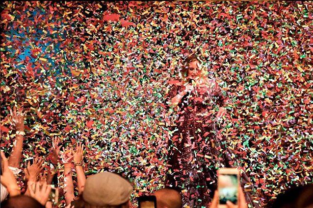 """Adele lascia i fan a bocca aperta con un annuncio speciale…"""""""