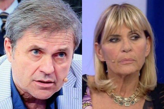 Trono Classico Uomini e Donne: la scelta di Luca Onestini è chiara