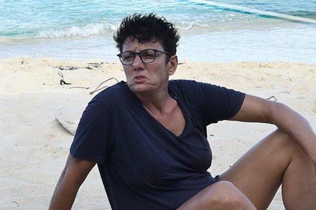 Eva Grimaldi innamorata di Imma: se ne parla nel settimanale Chi