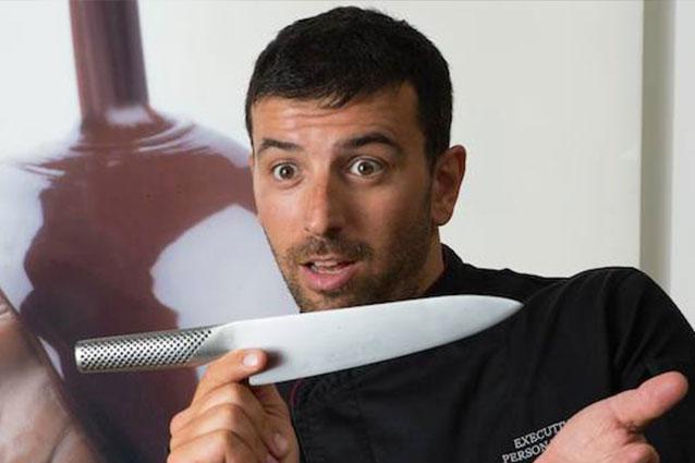 """È morto Fabio Riondino in un incidente stradale, è stato chef a """"La prova - fabio-riondino-morto-prova-cuoco"""