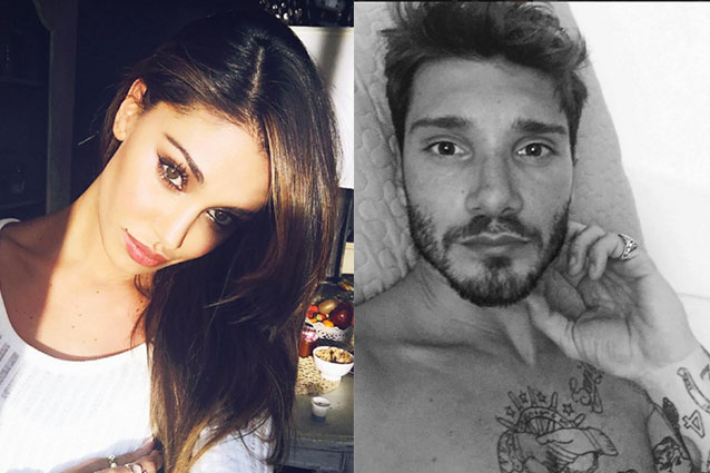 Belen Rodriguez e Stefano de Martino di nuovo insieme?