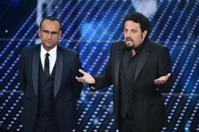 Saremo, Enrico Brignano all'Ariston e...annulla show a Roma