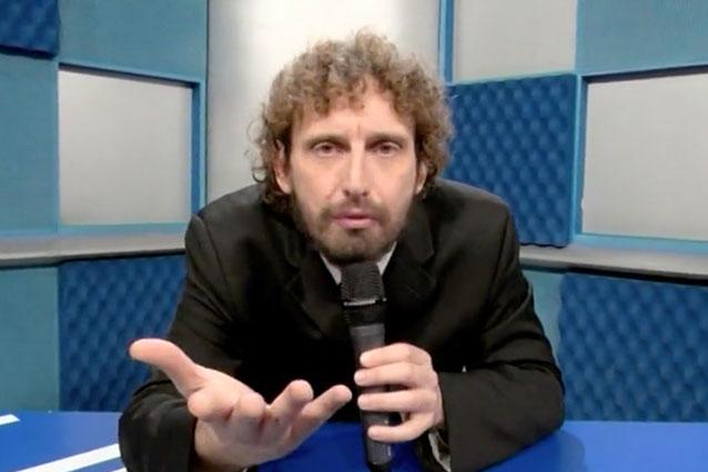 Home > RomaItalia > Le Iene non ridono più. Condannato Filippo Roma