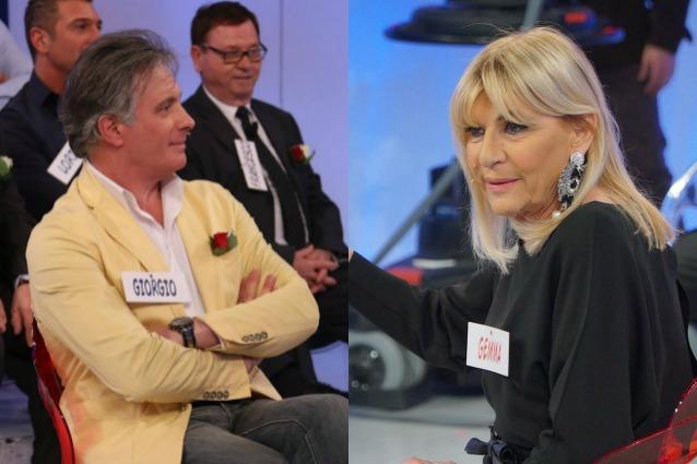 Uomini e Donne, Ludovica Valli: speciale sorpresa per Fabio!