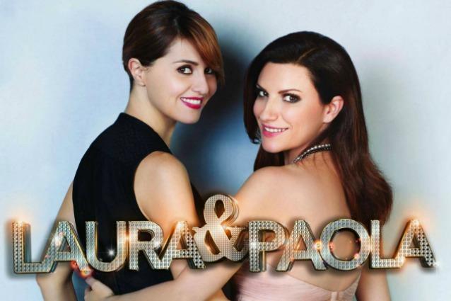 Laura & Paola: Pausini e Cortellesi primedonne televisive
