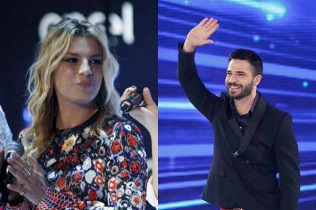 Stefano De Martino e Emma: la rivelazione di Garrison