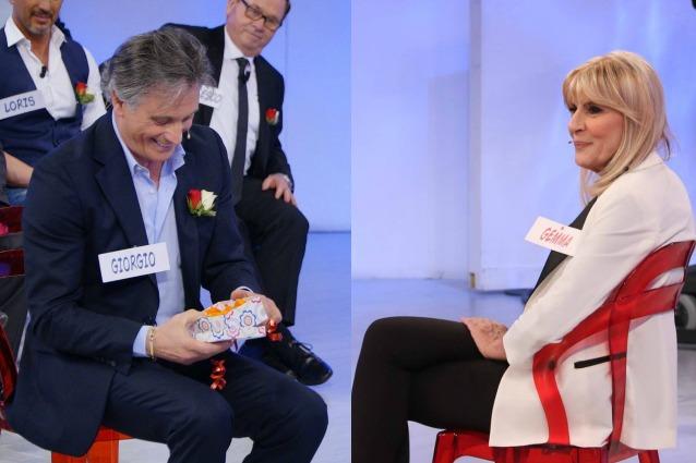 Andrea Damante diffidente con Giulia De Lellis? Lei risponde così…