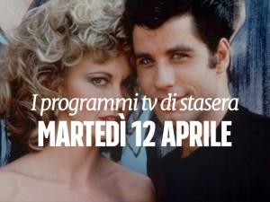 I programmi tv di stasera marted 12 aprile 2016 - Programmi di cucina in tv oggi ...