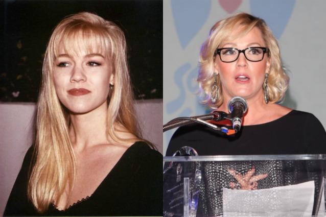 Beverly Hills: Jennie Garth, ecco com'è oggi Kelly FOTO