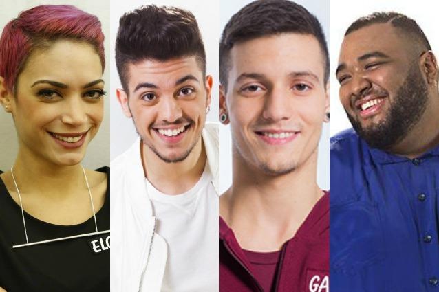 finalisti amici 2019 - photo #14