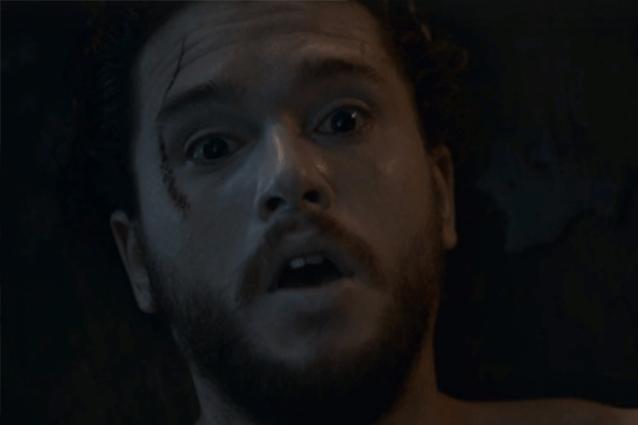 Il Trono di Spade 6: ritorna Jon Snow