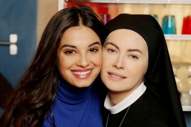 'Che Dio ci aiuti 4' vince la gara degli ascolti, la serie tv batte 'Il segreto'
