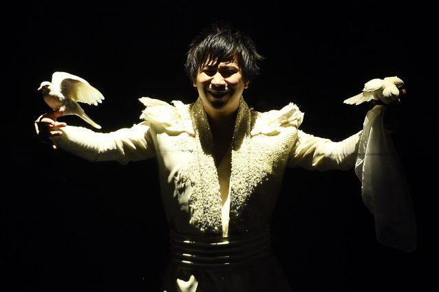 Chi é Hiroki Hara, il mago giapponese scelto da Carlo Conti per Sanremo 2017