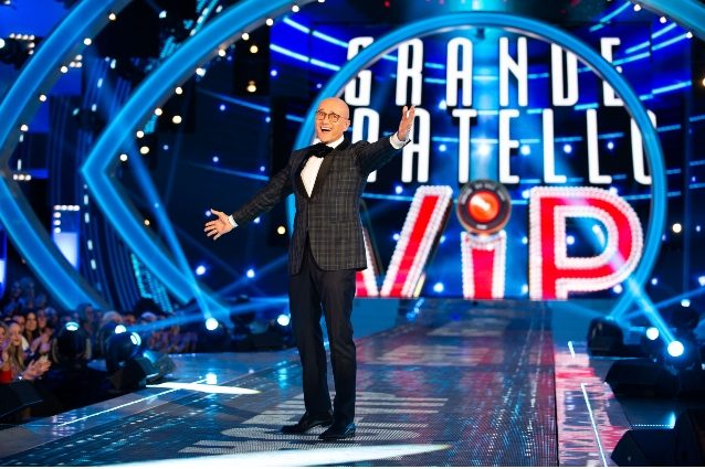 Grande Fratello Vip 2020 La Decima Puntata In Diretta Serena E Licia In Nomination Tv Fanpage