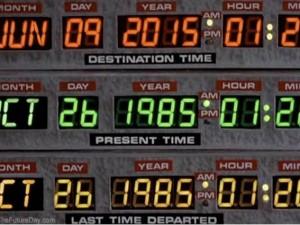 Marty McFly verrà il 21 ottobre 2015: ecco la bufala di Ritorno al Futuro