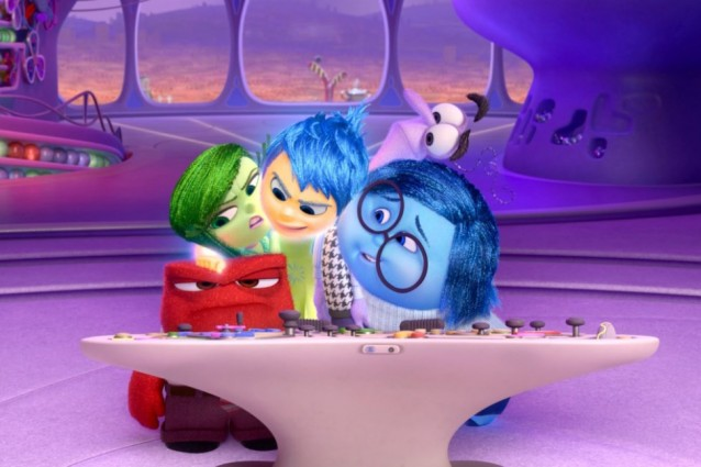Inside out trailer italiano e trama dell atteso cartone