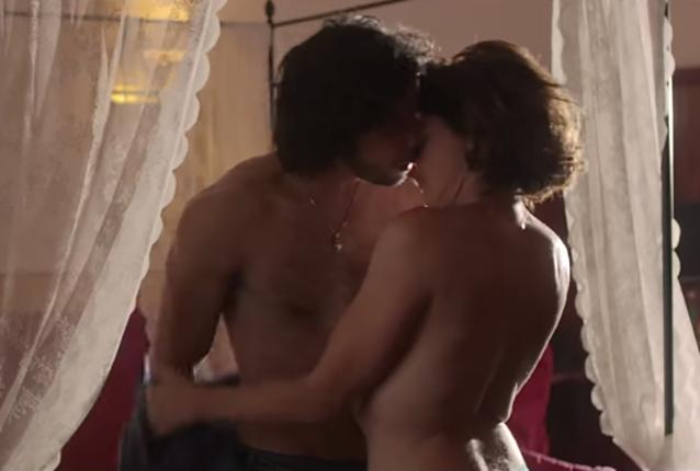scene di amore e passione milano massaggiatrice