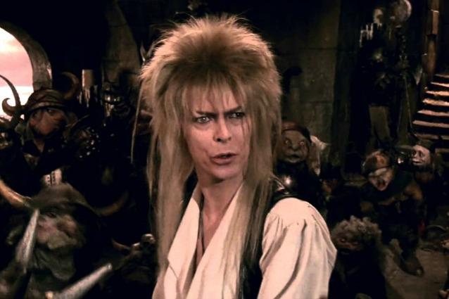 Labyrinth, la Sony prepara un reboot del film con David Bowie