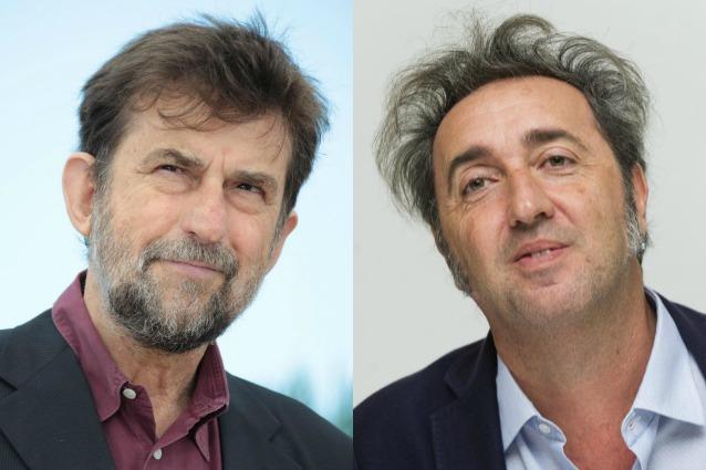 Moretti e sorrentino nominati ai c sar mia madre e for Oscar vinti da italiani