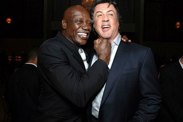 Morto Tony Burton: interpretò l'allenatore di Apollo Creed e Rocky nell'intera saga