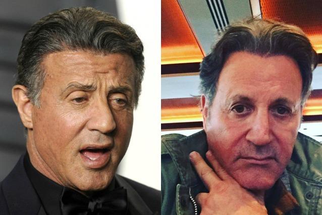 Oscar 2016, Stallone al tappeto