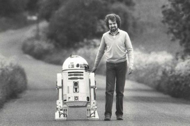 Star Wars: è morto Tony Dyson, costruì R2-D2