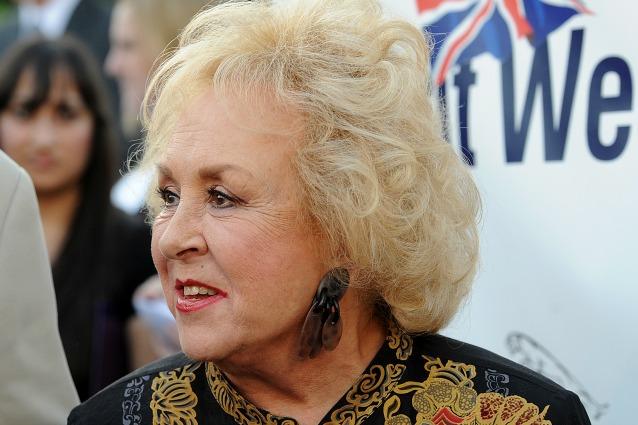 Cinema in lutto: addio Doris Roberts Ha vinto cinque Emmy Award