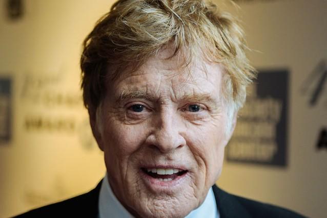 Gli 80 anni di Robert Redford, fascino che ancora incanta