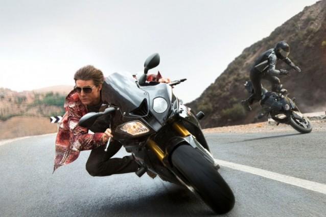 Mission: Impossible 6, bloccata la pre-produzione a causa di Tom Cruise