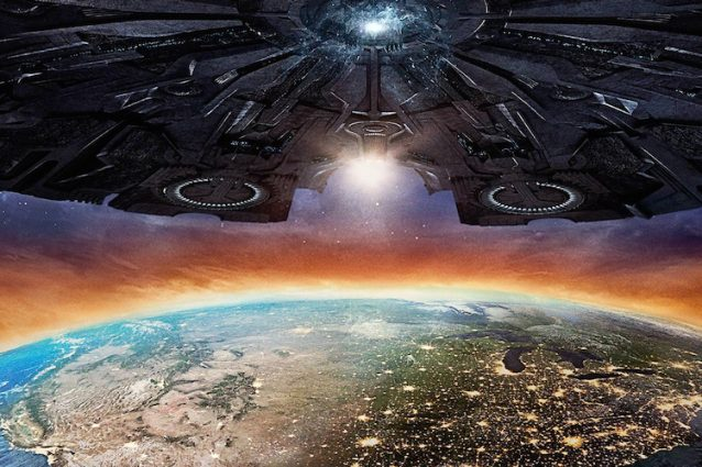 Independence Day Rigenerazione al cinema: Due nuove clip in italiano