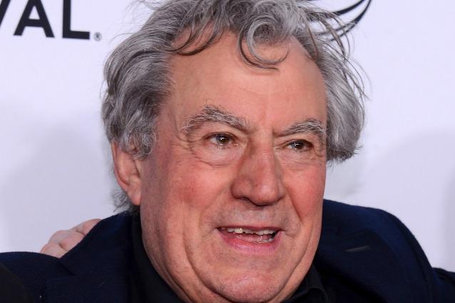 Terry Jones, diagnosi di demenza per la star dei Monty Python