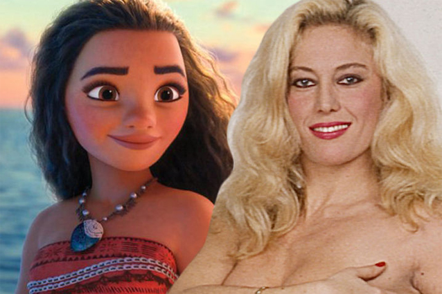 Disney, da Moana a Oceania: titolo del film cambiato per non ricordare…