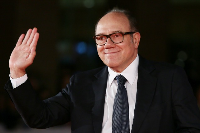Auguri Carlo Verdone: 66 anni