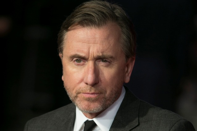 Tim Roth rivela: