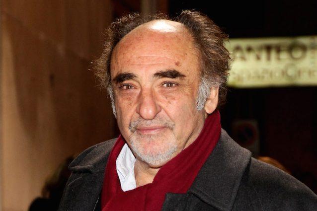 Alessandro Haber, 70 anni vissuti per il grande cinema, la musica e il teatro