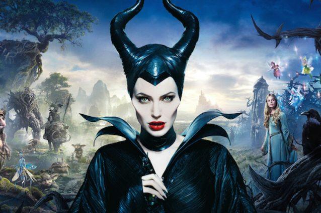 """Le 10 cose di """"Maleficent"""" che ancora non sapevate"""