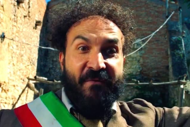 YOUTUBE Maccio Capatonda, il nuovo film