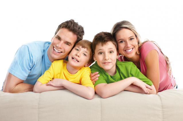 detrazioni per figli e coniuge a carico