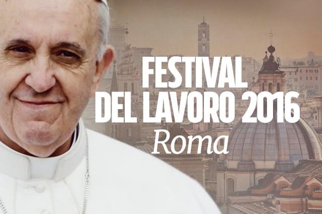 Il Molise protagonista al 'Festival del lavoro' di Roma