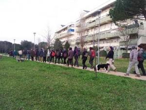 Bologna a passo di Social Trekking, il valore aggiunto della mobilità responsabile