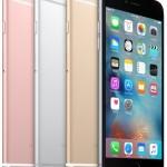 Iphone 6s Apple. Display Retina HD con 3D Touch, fotocamera iSight da 12 megapixel con flash interno e live photos, rilevamento volti e geotagging delle foto. E poi ancora registrazione video in 4K (3840x2160) a 30 fps e la batteria dura fino a 14 ore su rete 3G. Il sistema operativo mobile è iOS 9, il più evoluto al mondo, e prevede una Siri più smart e non solo. A partire da 779 euro.