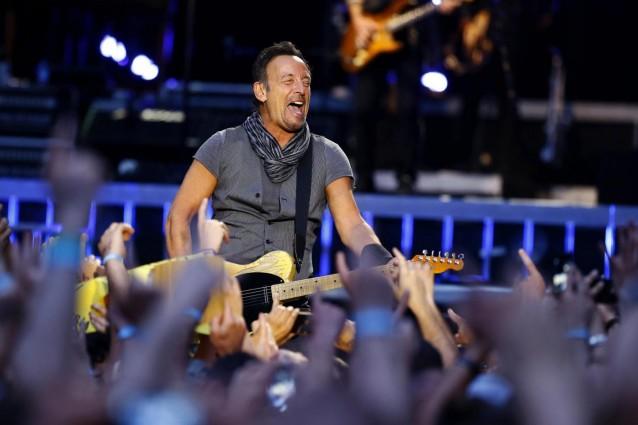 Bruce Springsteen al Circo Massimo di Roma sabato 16 luglio come arrivare orari e info