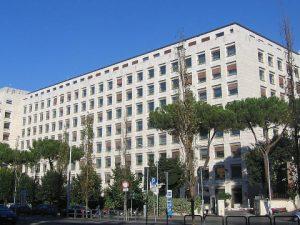 Allarme bomba alla sede fao di roma unit cinofile nel palazzo - Allarme bomba porta di roma ...