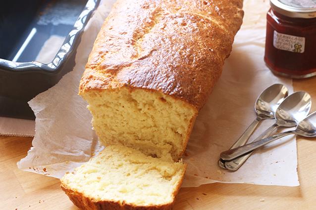 Pan brioche dolce e soffice la ricetta golosa per grandi e - Cucina fanpage ricette ...
