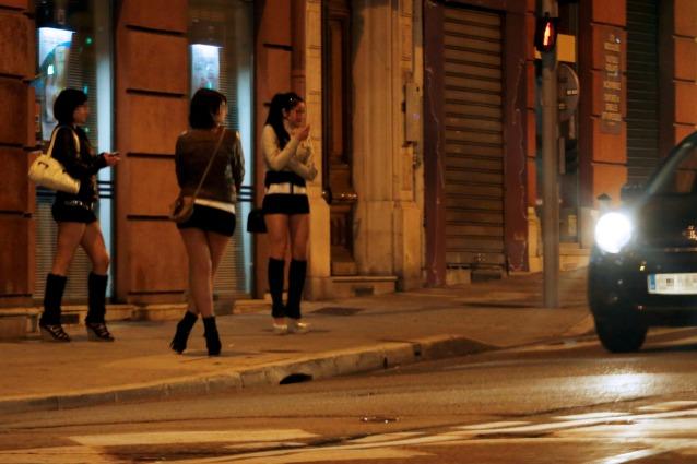 donne molto hot roma prostituzione