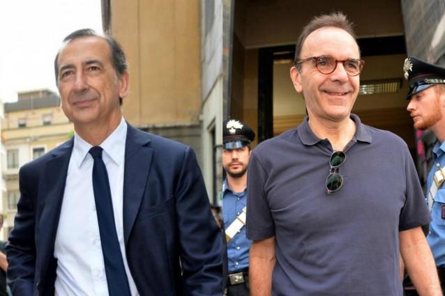 Milano, è Beppe Sala il nuovo sindaco