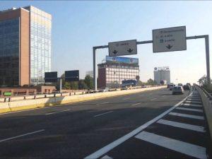 Milano, sabato 18 e domenica 19 febbraio resta chiuso il cavalcavia del Ghisallo