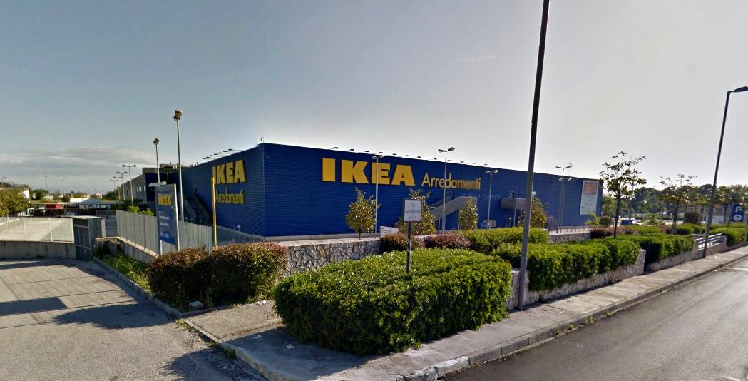Casa moderna roma italy ikea afragola - Ikea tutti prodotti ...