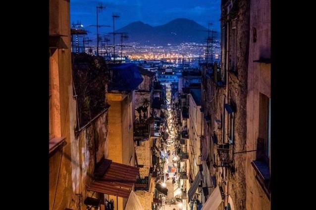 Francesco Napoli - Questa Notte